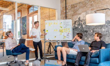 Événement d'entreprise : 3 bonnes raisons de l'organiser