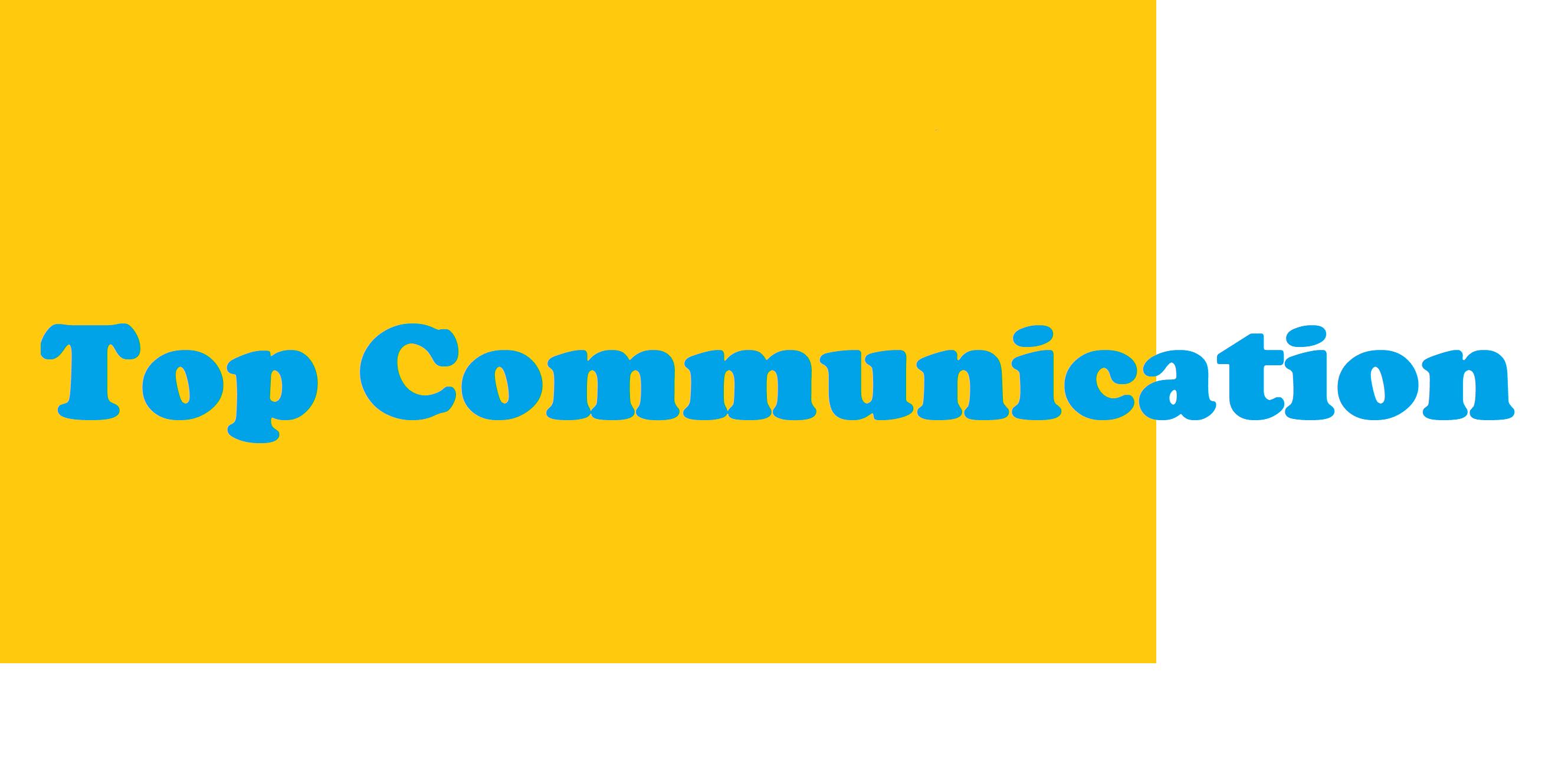 Top Communication