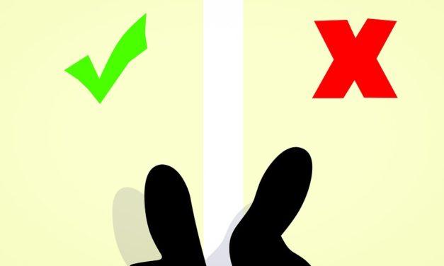 Salon professionnel : 5 erreurs à éviter.