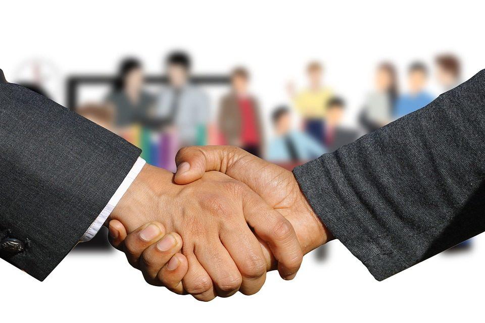Conclure un partenariat :  Comment draguer les mécènes.