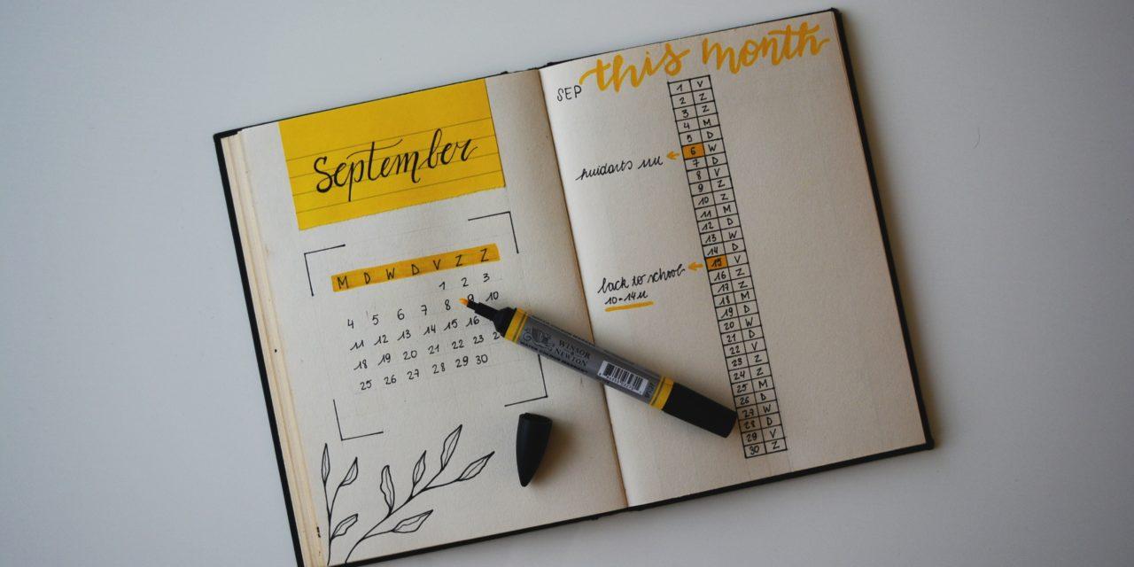 Organiser un événement : 9 étapes pour réussir