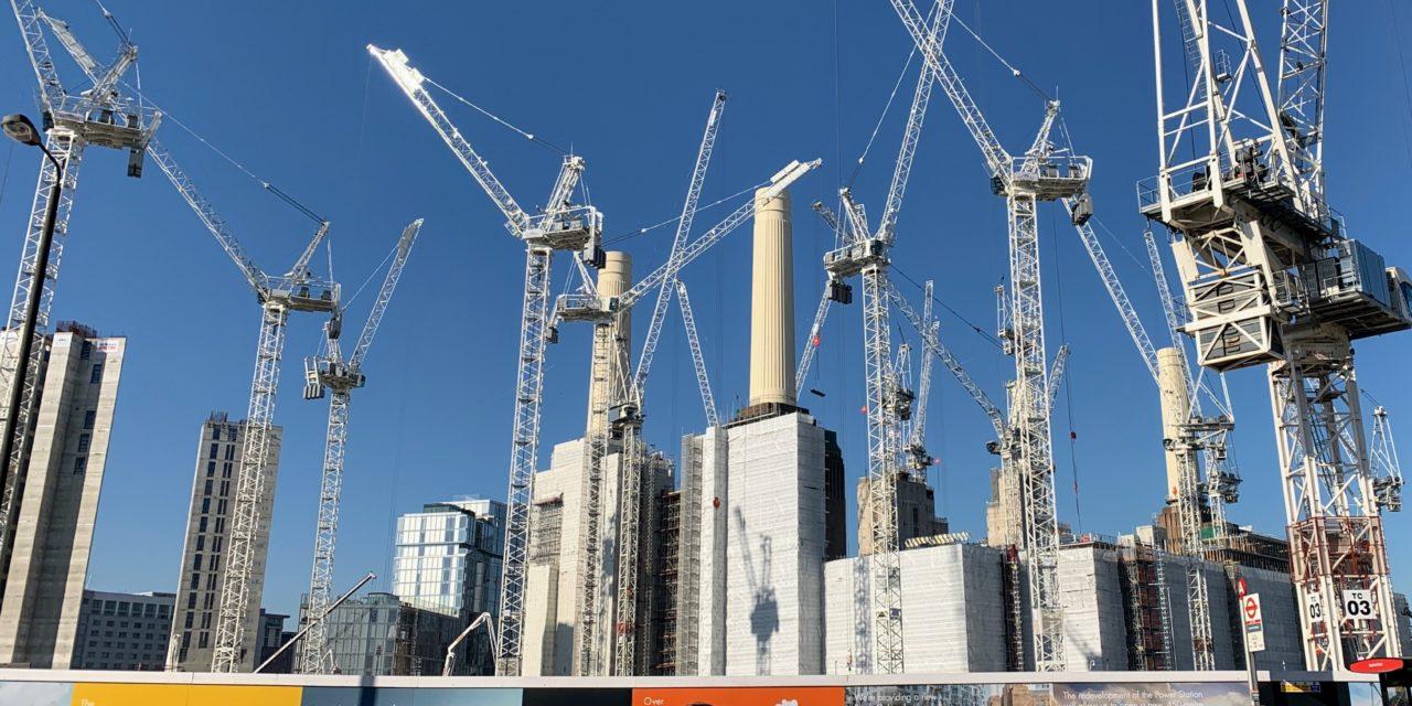Signalétique de chantier : les meilleurs supports de communication