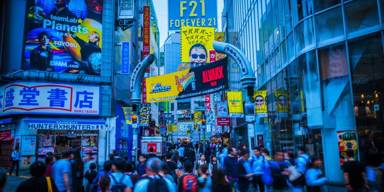 Être innovant grâce à la communication de rue